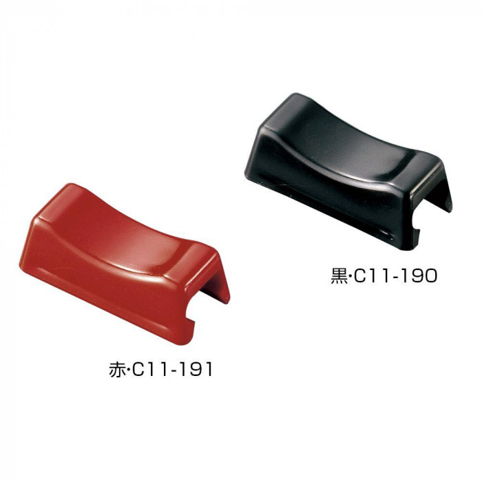 箸置き(小) (100個入) 黒・C11-190人気 お得な送料無料 おすすめ 流行 生活 雑貨