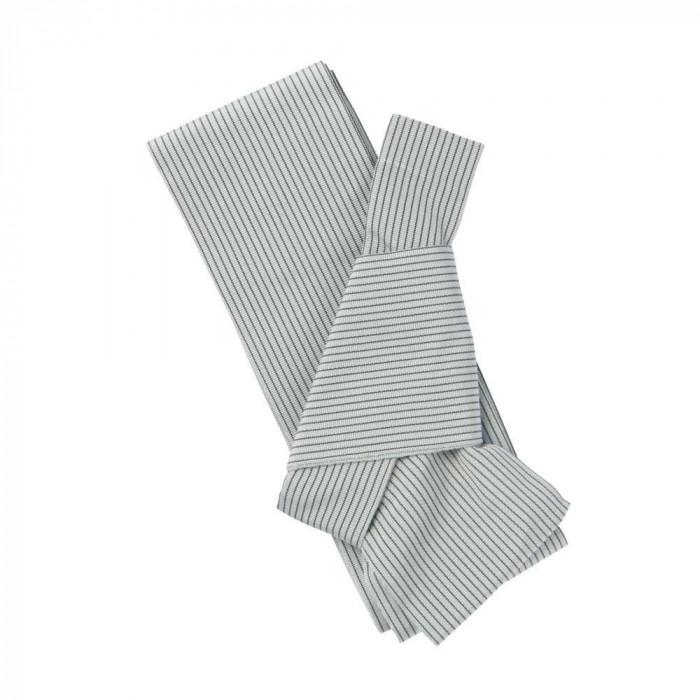 ポリエステル 綿 軽装角帯 紳士用 ストライプ柄 グレー 63 142458おすすめ 送料無料 誕生日 便利雑貨 日用品uwPTOkXiZ