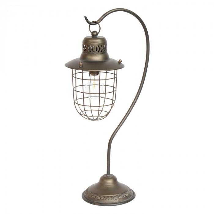 流行 生活 雑貨 LEDメタルハンギングランプ ロング 4420