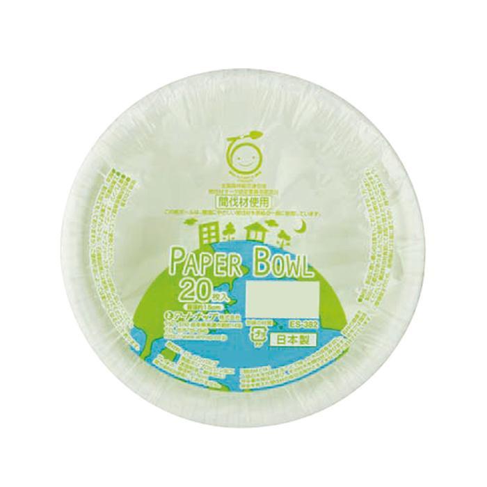 ESペーパーボール15cm 20枚×60 ES-382人気 お得な送料無料 おすすめ 流行 生活 雑貨