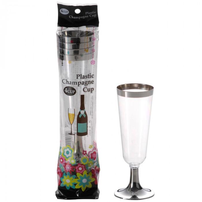 シャンパンカップ160ml 4個×60 PA-10人気 お得な送料無料 おすすめ 流行 生活 雑貨