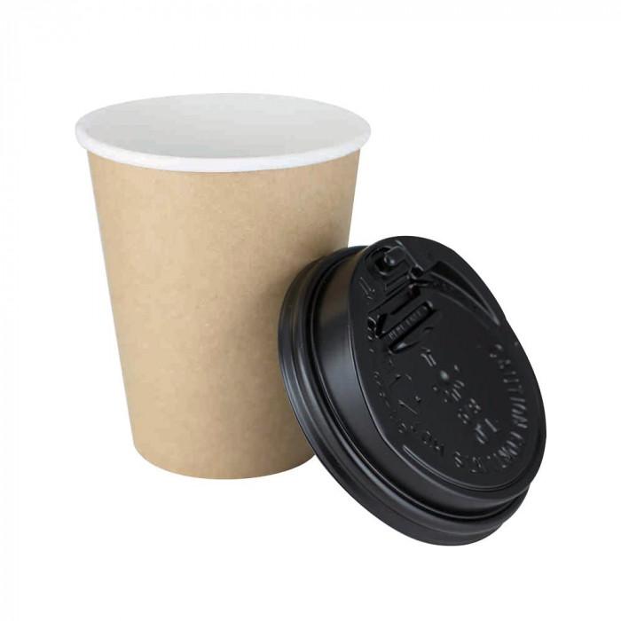 クラフトカップ 280ml(フタ付) 4個×120 KR-414人気 お得な送料無料 おすすめ 流行 生活 雑貨