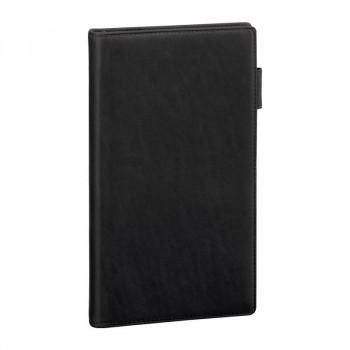 オリーブレザー システム手帳 聖書サイズスリム ブラック JDB3028B人気 お得な送料無料 おすすめ 流行 生活 雑貨