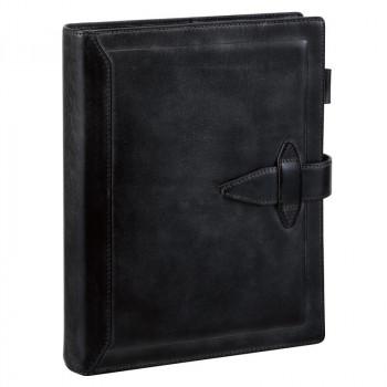 システム手帳 A5 ブラック DSA3010Bお得 な 送料無料 人気 トレンド 雑貨 おしゃれ