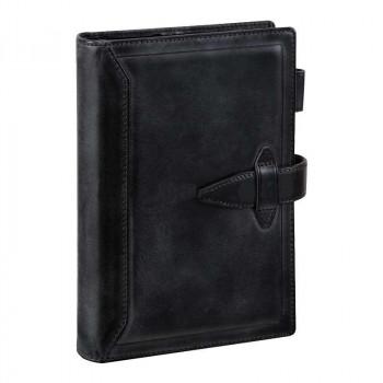 システム手帳 聖書サイズ ブラック DB3014Bお得 な 送料無料 人気 トレンド 雑貨 おしゃれ