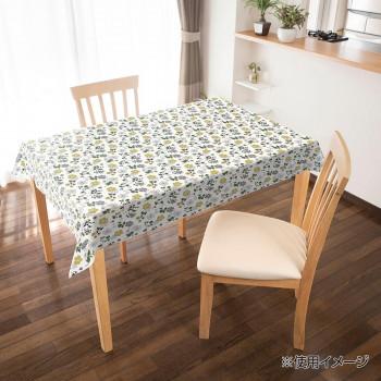 テーブルクロス 135cm幅×15m巻 イエロー(Ye) MGOX-108お得 な 送料無料 人気 トレンド 雑貨 おしゃれ