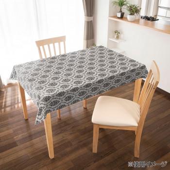 テーブルクロス 135cm幅×15m巻 ブラック(Bk) MGOX-111人気 お得な送料無料 おすすめ 流行 生活 雑貨