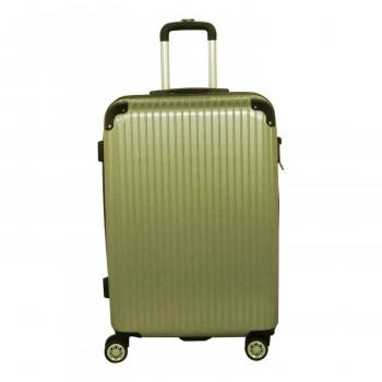 24インチ キャリーケース 約76L(約85L) S19-D-706 ゴールドお得 な 送料無料 人気 トレンド 雑貨 おしゃれ