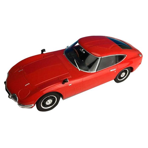 レーシングカー 車 バイク プラモデル 模型 関連 通販 商品追加値下げ在庫復活 細部までこだわって作り上げられたモデルカー 玩具 関連商品 モデルカー ミニチュア 日用雑貨 トヨタ 18スケール 商品 父の日 車オブジェ レッド 送料無料 F18005人気 1 2000GT