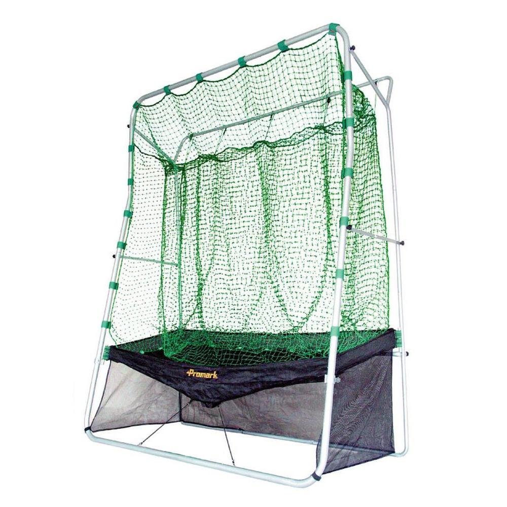 【単四電池 3本】おまけ付きバッティングの練習に  アイデア 便利 グッズ スポーツ 関連商品 バッティングトレーナー・ネット連続 軟式球対応 HTN-85 お得 な全国一律 送料無料