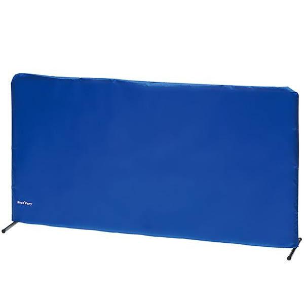 軽量タイプの仕切りフェンス。 軽量タイプ 卓球用フロア仕切りフェンス NX28-39 人気 商品 送料無料