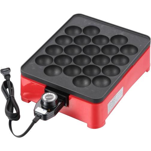 【単三電池 3本】おまけ付きおうちでたこ焼き♪ 家電関連 おうちでたこ焼き♪