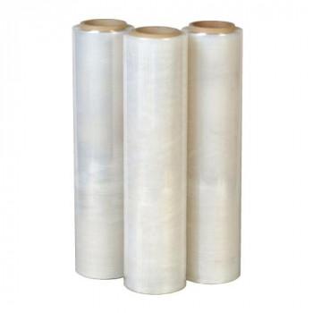 単四電池 3本 付き使いやすいポリ袋 選択 ストレッチフィルム 透明 6巻 SE50 ユニーク 日用品 送料無料 便利 お得 な全国一律 新作製品、世界最高品質人気!