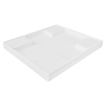 テクノテック 洗濯機用スタンダード防水パン TP740-NW3 トレイタイプ 人気 お得な送料無料 おすすめ 流行 生活 雑貨