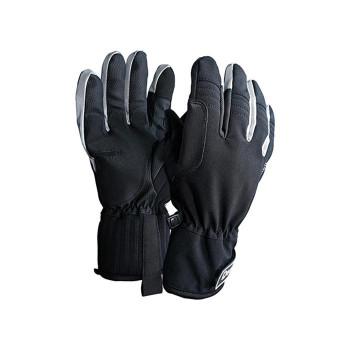 洗顔用泡立てネット 付き 在庫一掃 デックスシェル グローブ アウトドア 関連 DGCS9401 Ultra S オススメ シルバー Outdoor 送料無料 Weather Gloves 新商品 黒