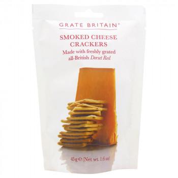 単三電池 1本 在庫一掃 おまけ付きアーティザン グレイトブリテン おすすめ特集 スモークチーズ おいしいチーズクラッカー 20セット クラッカー 45g