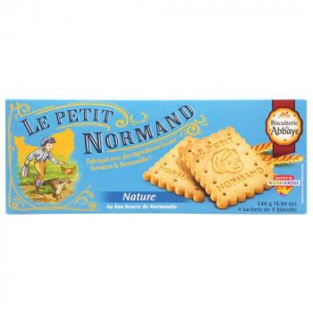 単三電池 1本 おまけ付きアベイ ノルマンディ 地産バターを使用した伝統のサブレブランド バタークッキー 新作続 毎日続々入荷 12セット 140g