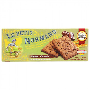 単三電池 特別セール品 1本 おまけ付きアベイ お買得 ノルマンディ 地産バターを使用した伝統のサブレブランド 140g チョコチップクッキー 12セット