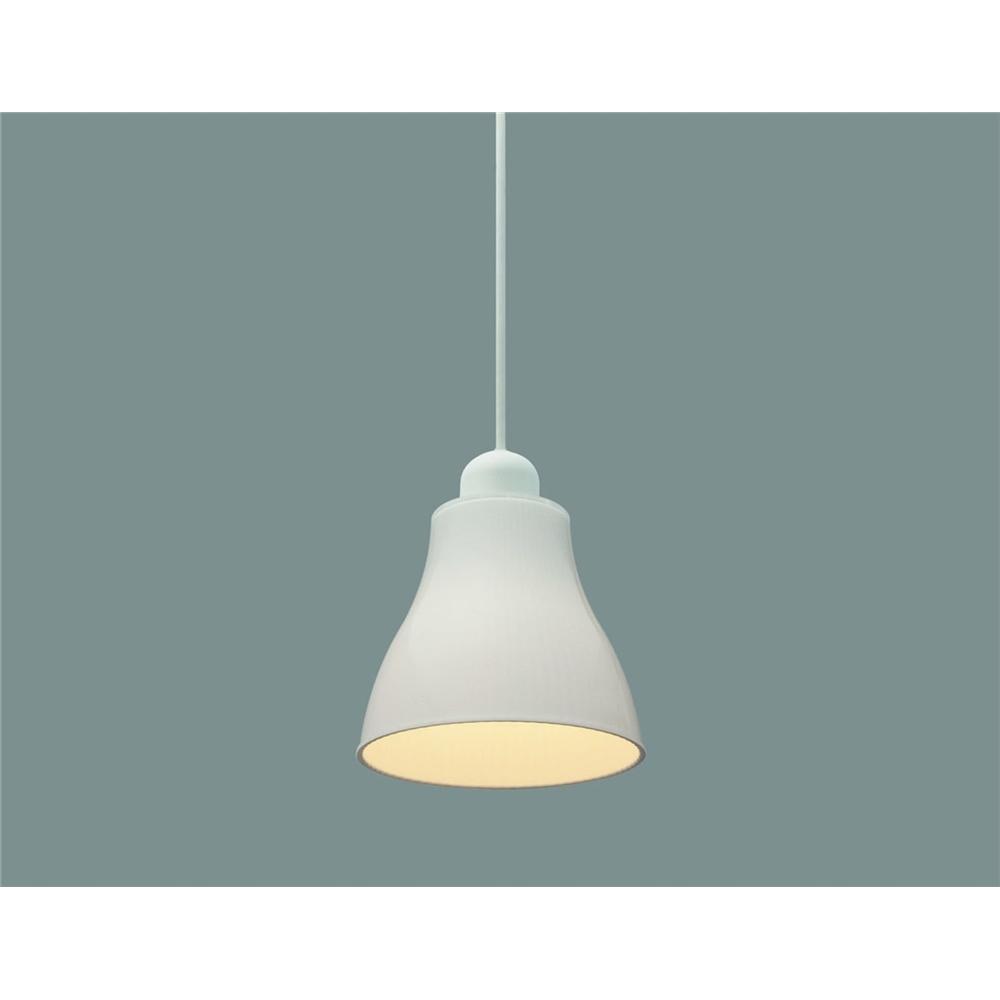 ペンダント ライト 屋内照明 シンプル ガラス調 LEDペンダントライト Sサイズ オフホワイト