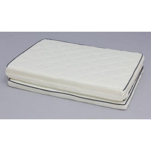 マットレス3つ折り 1年中 快適にご使用いただけます。 寝具 エアリーマットレス 【単品販売】MARS-D