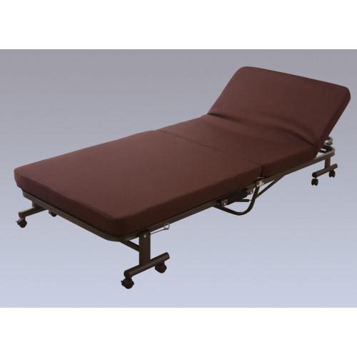 組立不要 通気性の良い メッシュ 状の マットレスカバー 新生活 折りたたみベッド