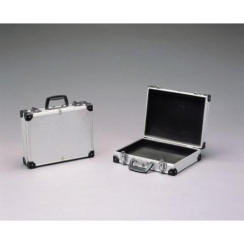 工具箱 アルミ 盗難防止用、の鍵2個付き 収納 アルミケース 4点セット