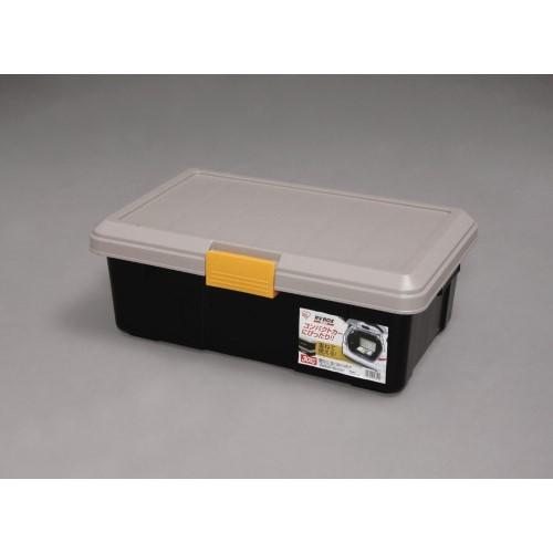 収納ボックス 重ねて使用できて 便利 作業 用品 RVBOXエコロジーカラー 6点セット