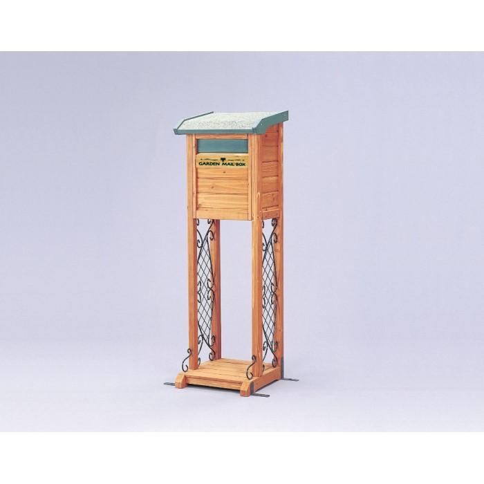 ガーデンメールボックス