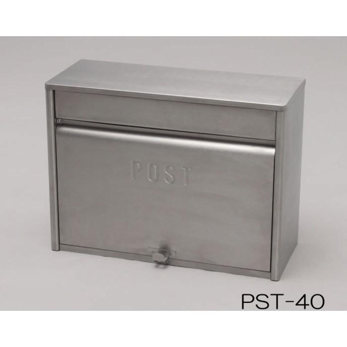 ステンレスポスト 【単品販売】SPT-40