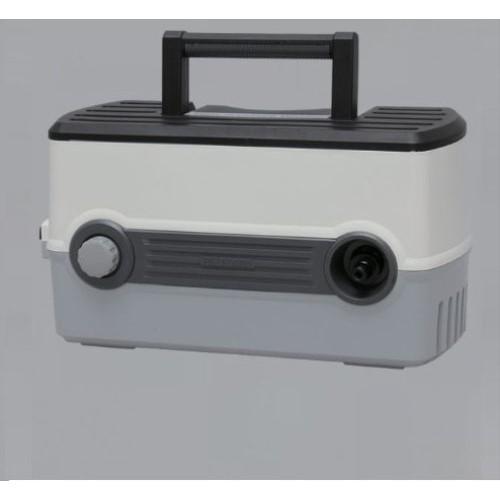 高圧洗浄機 ホース 幅広い場所の洗浄が可能 便利グッツ 高圧洗浄機 【単品販売】ホワイト