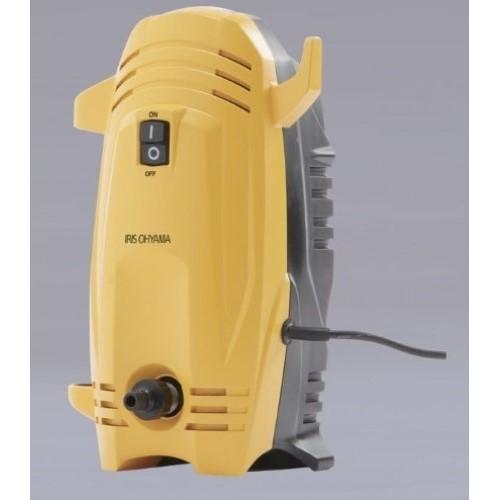 高圧 洗浄機 軽量 タイプ 暮らしの、家電 高圧洗浄機 【単品販売】イエロー