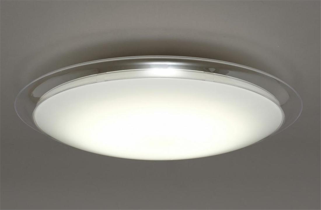 生活 雑貨 便利 LED ライト 照明 灯り 明かり LEDシーリングライト スマートスピーカー対応 8畳調光