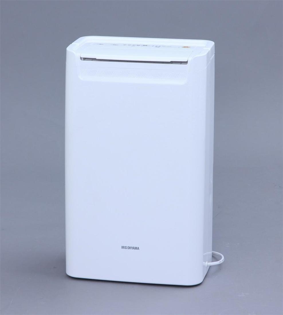 便利 衣類 乾燥 除湿機 シンプルな操作ボタン 簡単操作 衣類乾燥除湿機(コンプレッサー式)