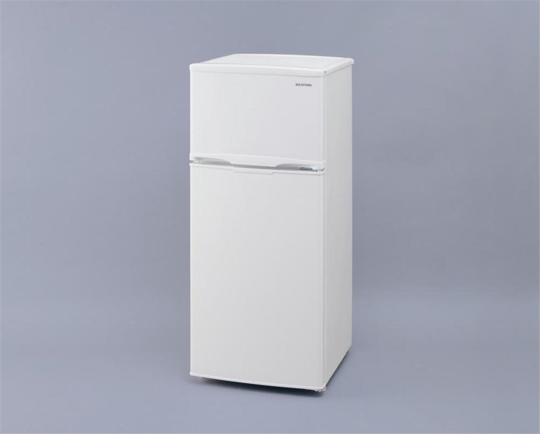 生活 雑貨 便利 冷蔵庫 家電 ノンフロン冷凍冷蔵庫 118L