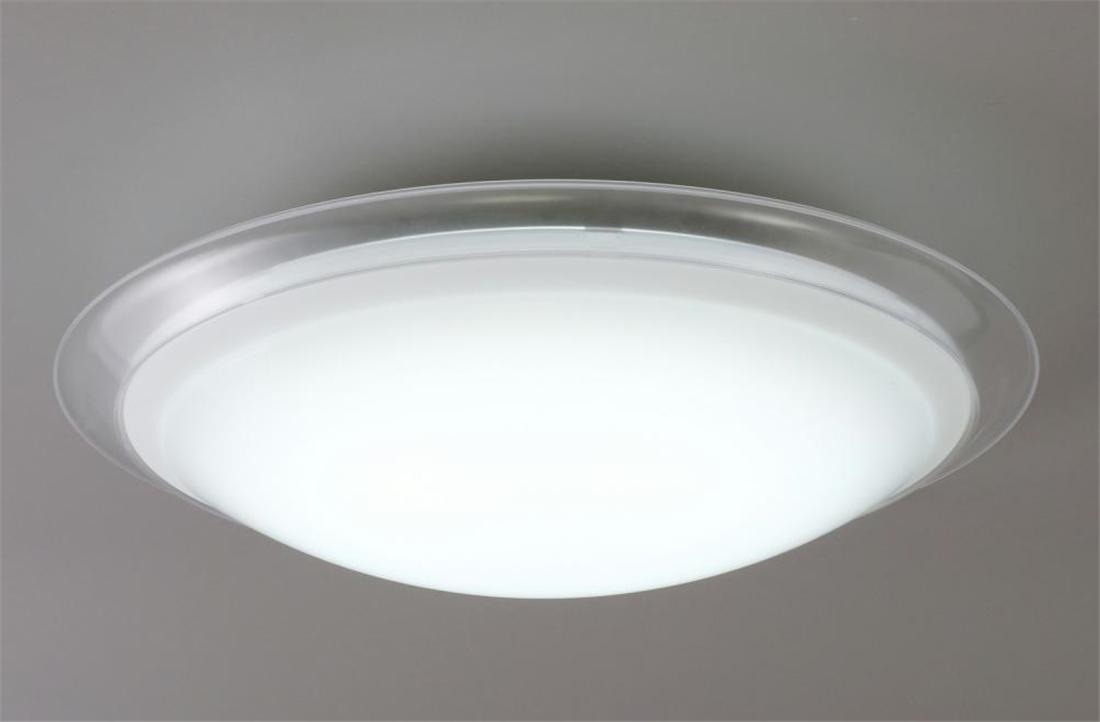 生活 雑貨 便利 LED ライト 照明 灯り 明かり LEDシーリングライトメタルサーキットシリーズ 高効率タイプ 12畳調光