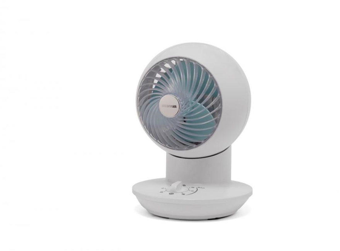 便利 空調 サーキュレーターアイ mini PCF-SM12-LA(首振)