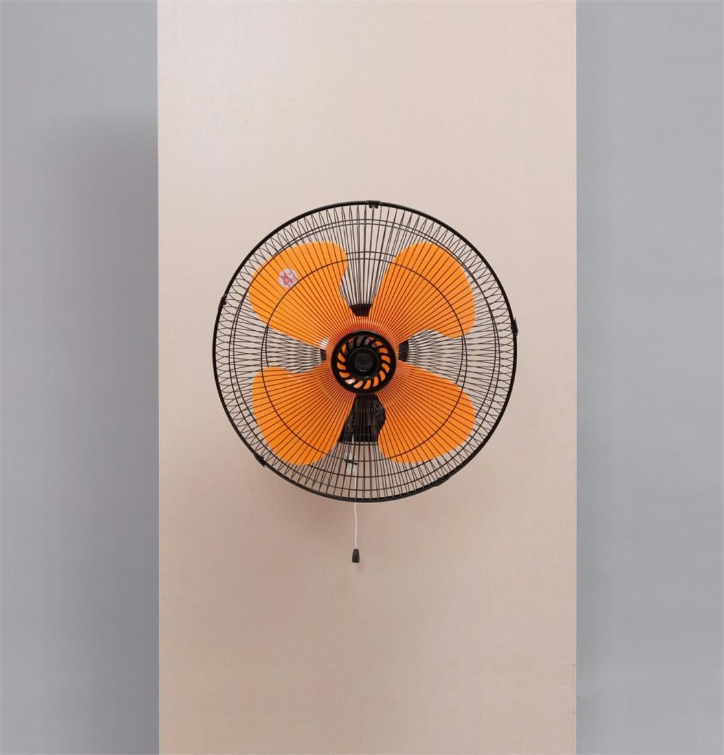 便利 業務用 強力 スポット送風 工業扇風機 壁掛け型