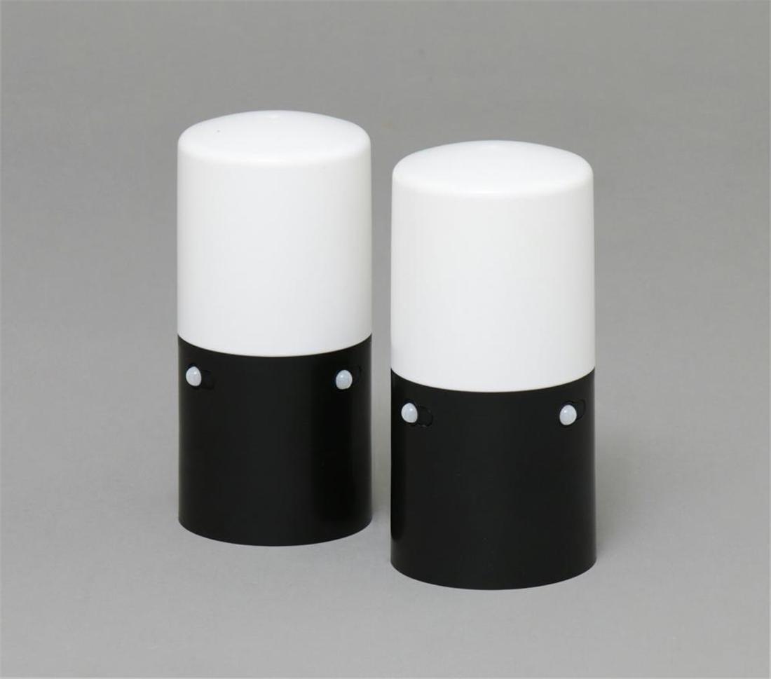 便利 LED 照明 灯り 明かり ライト 乾電池式LEDガーデンセンサーライト