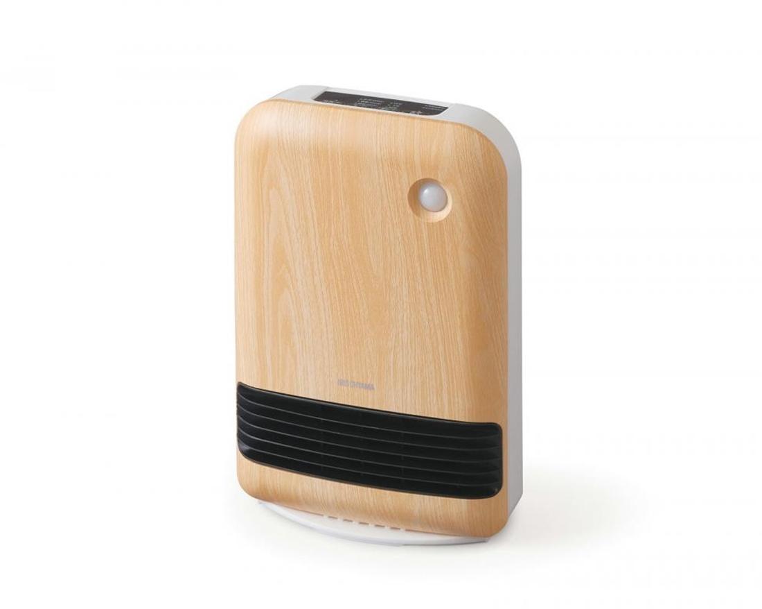 雑貨 便利 キッチン 浴室 リビング スポット暖房 大風量セラミックファンヒーター