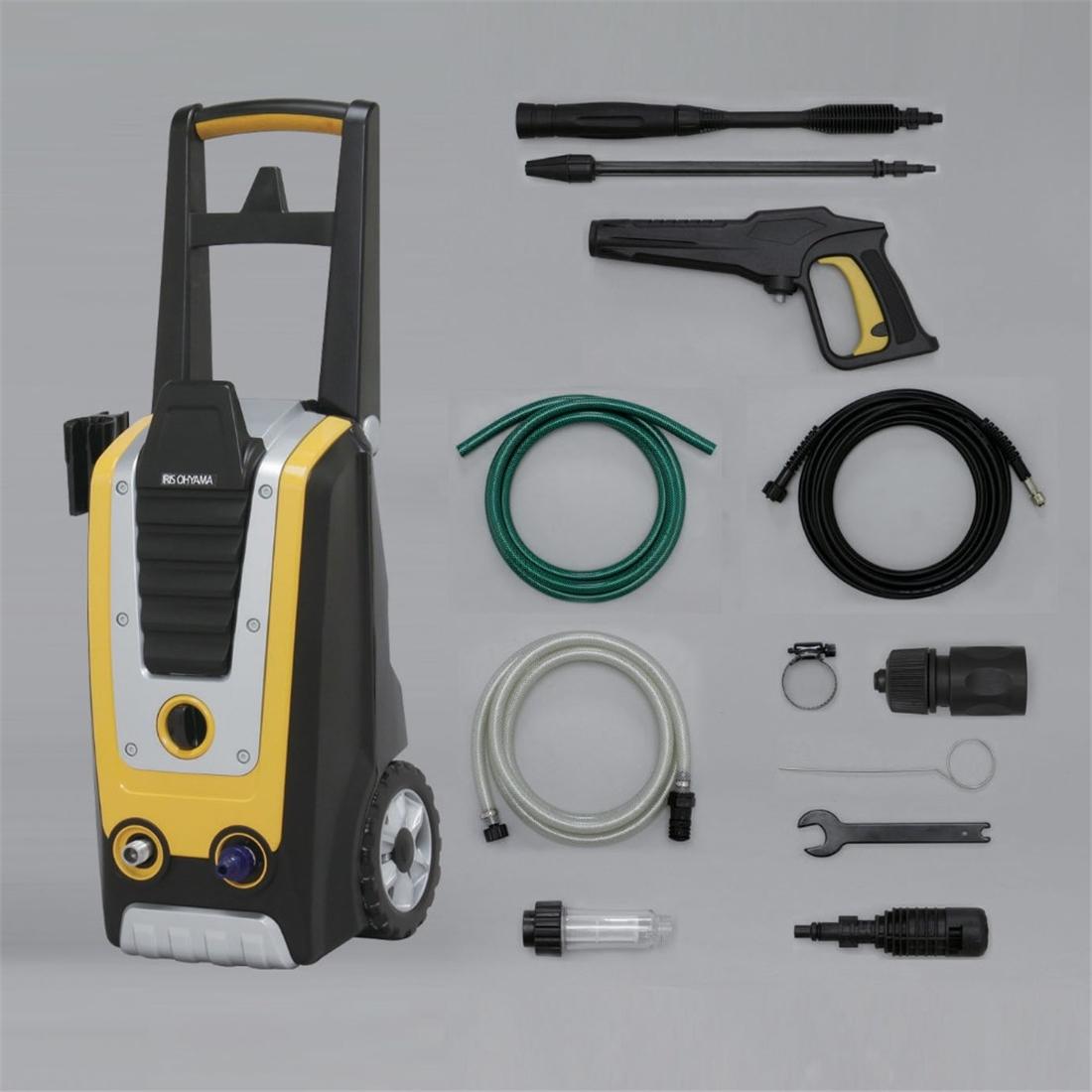 便利 清掃 掃除 家電 高圧 洗浄 高圧洗浄機 FIN-901