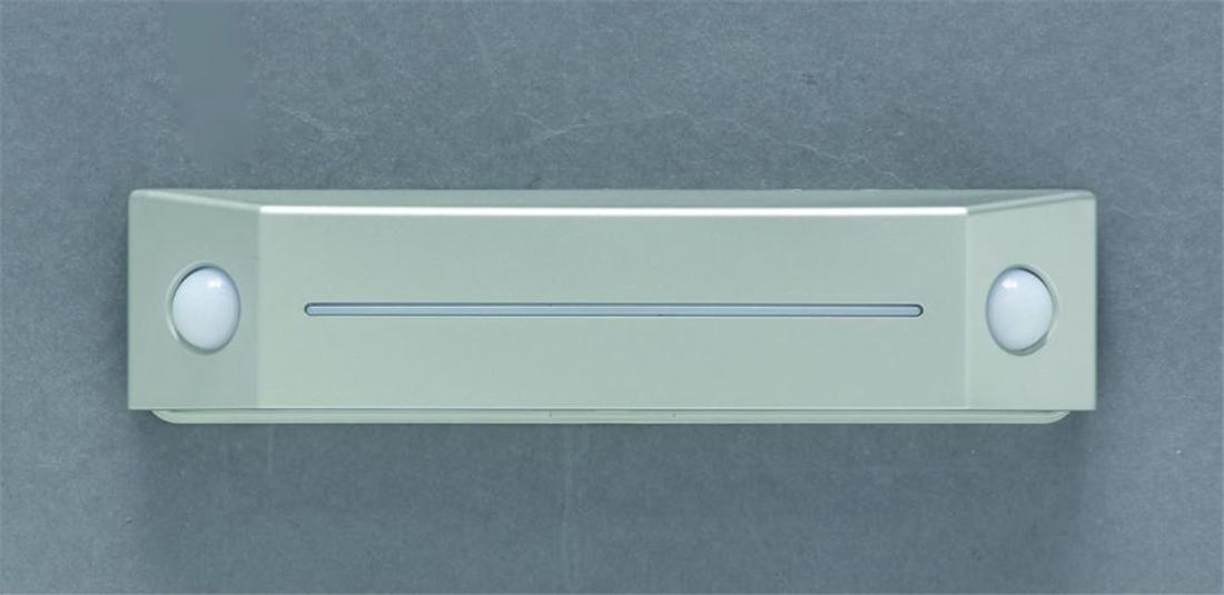 便利 センサー付き LED 照明 灯り 明かり ライト 屋外センサーライト 足下灯