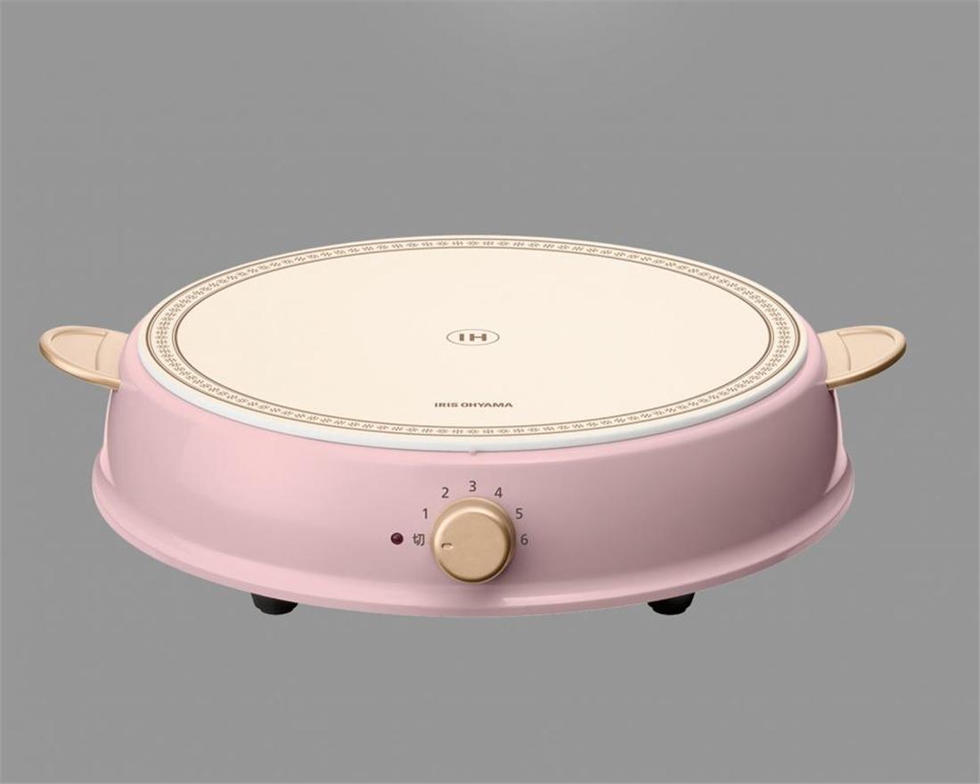 生活 雑貨 便利 IH キッチン 調理器具 家電 パーティIHコンロ IHL-R14