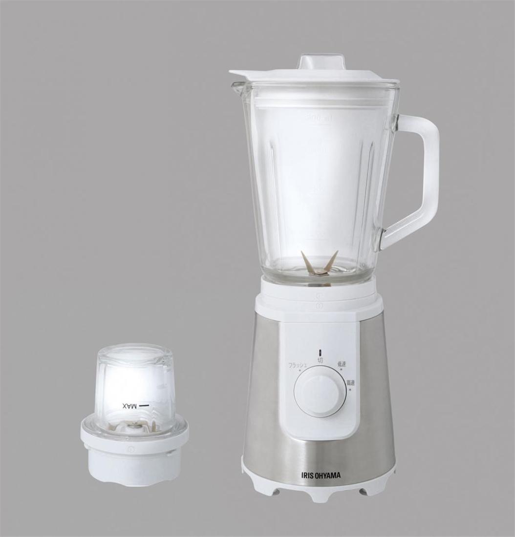 便利 キッチン 調理器具 家電 ミキサー ミル付きミキサー