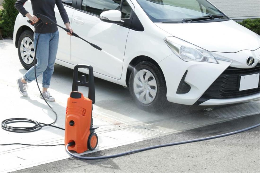 便利 清掃 掃除 家電 高圧 洗浄 高圧洗浄機 FIN-801EHG-D/FIN-801WHG-D