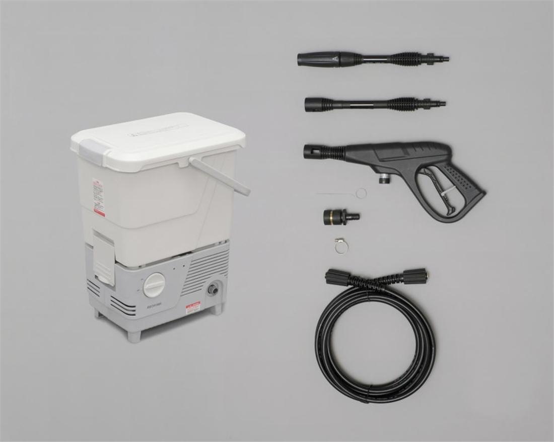 便利 掃除 清掃 タンク式 高圧洗浄機 SBT412N 清掃 掃除 家電 高圧洗浄機 タンク
