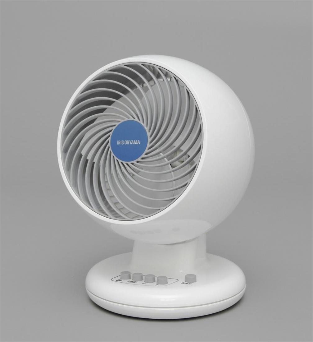 便利 空調 サーキュレーター 首振りタイプ Iシリーズ