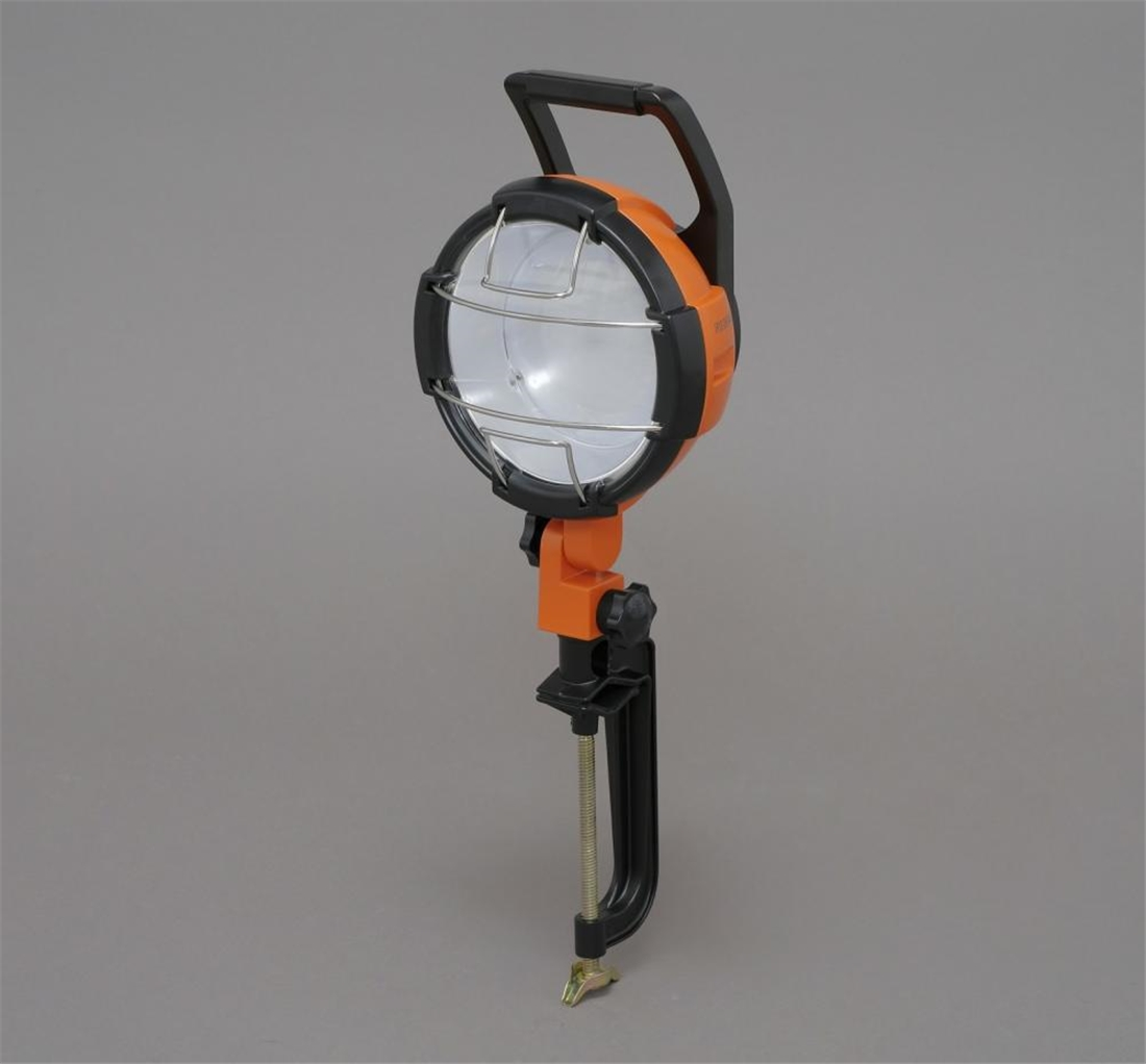 便利 LED 照明 灯り 明かり ライト ワークライト LEDクランプライト2000lm