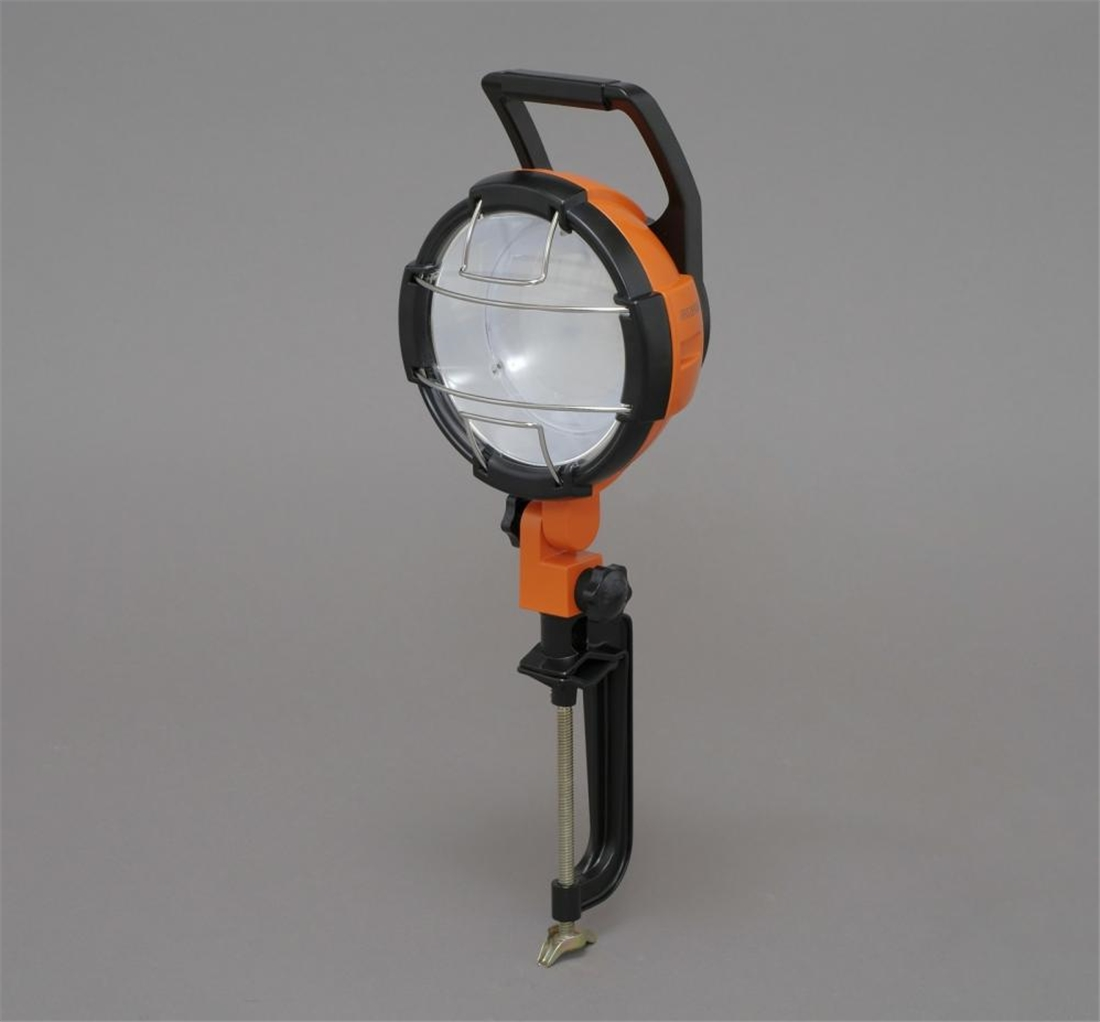 便利 LED 照明 灯り 明かり ライト ワークライト LEDクランプライト3000lm