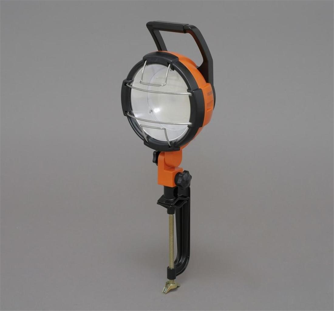 便利 LED 照明 灯り 明かり ライト ワークライト LEDクランプライト5500lm