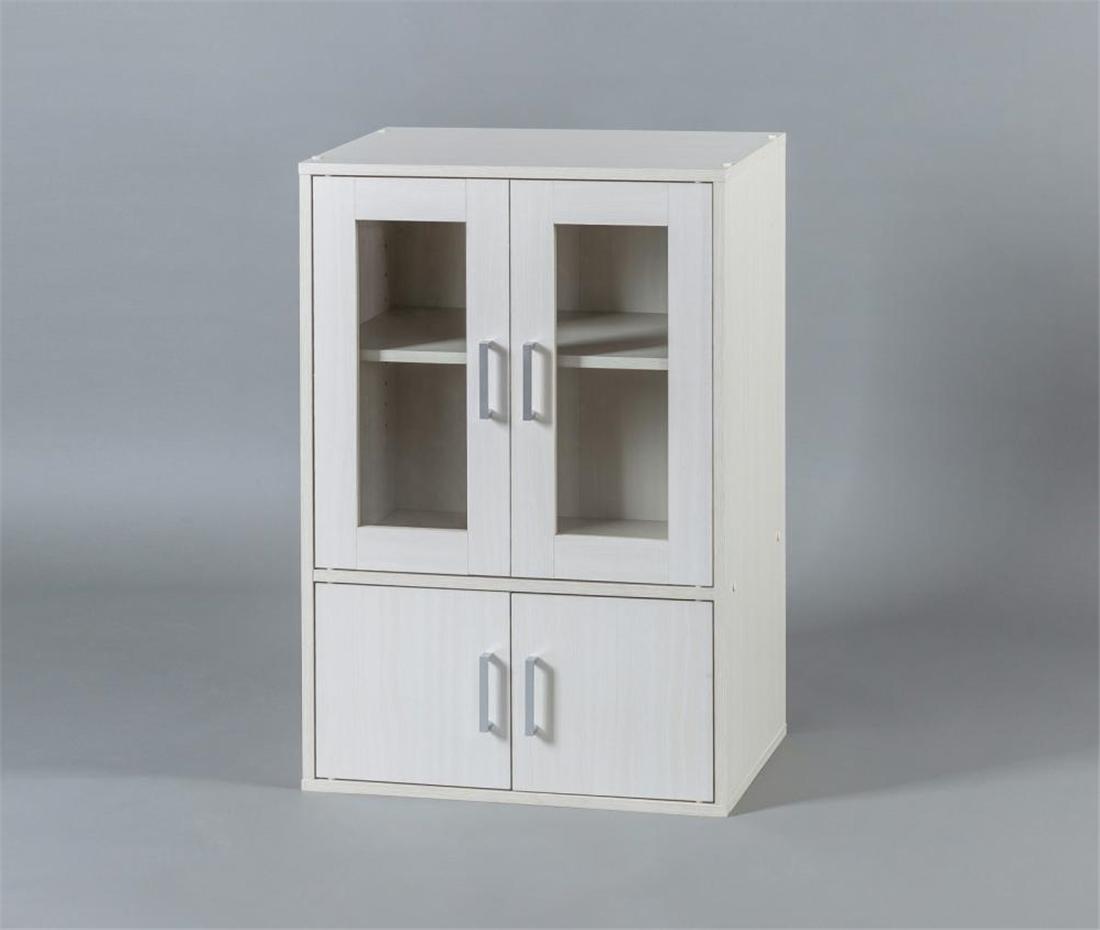 家具 家事 収納 ガラスキャビネットおすすめ 送料無料 誕生日 便利雑貨 日用品